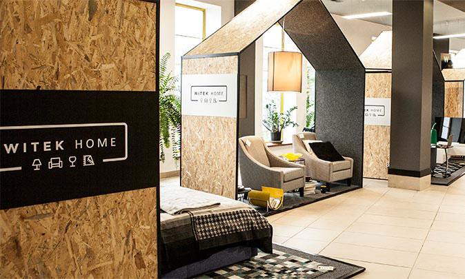 Witek Home Galeria Handlowa Witek Home